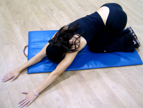 The Hows and Whys for Stretching!   Chinese Medicine Cure